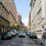Foto Calle del Barquillo 12