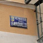Foto Calle del Barquillo 13
