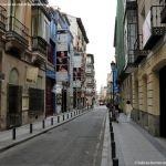 Foto Calle del Barquillo 14