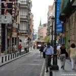 Foto Calle del Barquillo 15