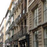 Foto Calle del Barquillo 18