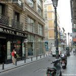 Foto Calle del Barquillo 20