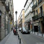 Foto Calle del Barquillo 31