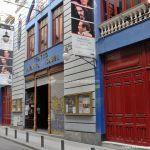 Foto Calle del Barquillo 35