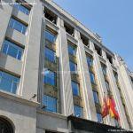 Foto Agencia Tributaria de Madrid 1