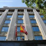 Foto Agencia Tributaria de Madrid 2
