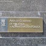 Foto Agencia Tributaria de Madrid 3