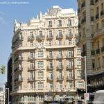 Foto Edificio Hotel Senator Gran Vía 1