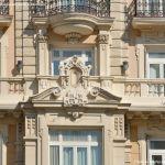 Foto Edificio Hotel Senator Gran Vía 5