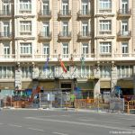 Foto Edificio Hotel Senator Gran Vía 9