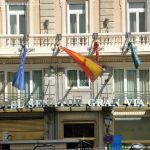 Foto Edificio Hotel Senator Gran Vía 10