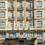 Foto Edificio Hotel Senator Gran Vía 11