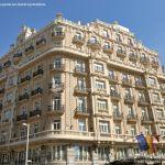 Foto Edificio Hotel Senator Gran Vía 12
