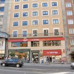 Foto Edificio Gran Vía