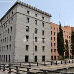 Foto Nuevos Ministerios de Madrid 4