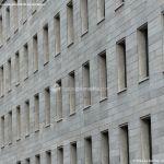 Foto Nuevos Ministerios de Madrid 7