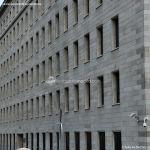 Foto Nuevos Ministerios de Madrid 8