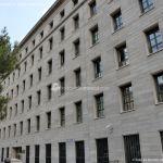 Foto Nuevos Ministerios de Madrid 9