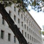 Foto Nuevos Ministerios de Madrid 10