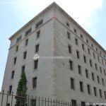 Foto Nuevos Ministerios de Madrid 11