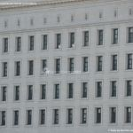 Foto Nuevos Ministerios de Madrid 15
