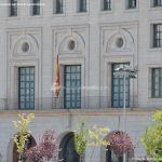 Foto Nuevos Ministerios de Madrid 16