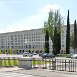 Foto Nuevos Ministerios de Madrid 18