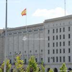 Foto Nuevos Ministerios de Madrid 19