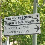 Foto Nuevos Ministerios de Madrid 35