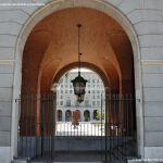 Foto Nuevos Ministerios de Madrid 37