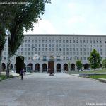 Foto Nuevos Ministerios de Madrid 39