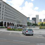 Foto Nuevos Ministerios de Madrid 46