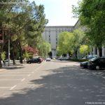 Foto Nuevos Ministerios de Madrid 49