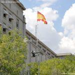 Foto Nuevos Ministerios de Madrid 50