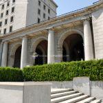 Foto Nuevos Ministerios de Madrid 51