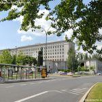 Foto Nuevos Ministerios de Madrid 58