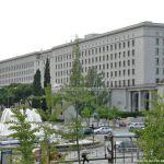 Foto Nuevos Ministerios de Madrid 59
