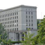 Foto Nuevos Ministerios de Madrid 60