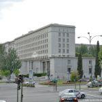 Foto Nuevos Ministerios de Madrid 61