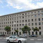 Foto Nuevos Ministerios de Madrid 65