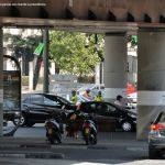 de Nuevos Ministerios a Plaza de Castilla 1