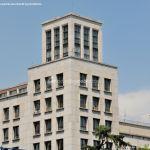 de Nuevos Ministerios a Plaza de Castilla 5