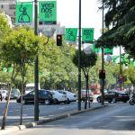 de Nuevos Ministerios a Plaza de Castilla 10
