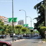 de Nuevos Ministerios a Plaza de Castilla 11