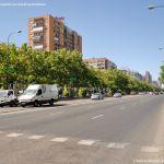 de Nuevos Ministerios a Plaza de Castilla 17