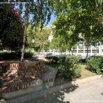 de Nuevos Ministerios a Plaza de Castilla 18