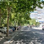 de Nuevos Ministerios a Plaza de Castilla 19