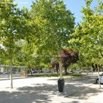 de Nuevos Ministerios a Plaza de Castilla 20