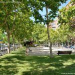 de Nuevos Ministerios a Plaza de Castilla 32