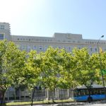de Nuevos Ministerios a Plaza de Castilla 34